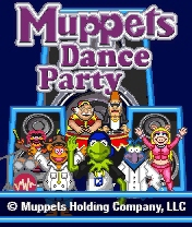 Muppets Dance Party Mobile, thumbnail 1