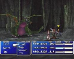 Final Fantasy VII Android, thumbnail 1