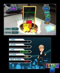 Tetris 3DS 3DS, thumbnail 1