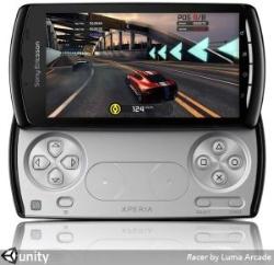 1_._racer-luma-arcade-xperia_jpg Sony Ericsson: Xperia Play é um telefone em primeiro lugar, ao contrário do N-Gage