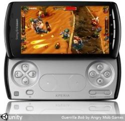Sony Ericsson Xperia Play Android, thumbnail 1