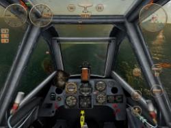 Sky Gamblers: Storm Raiders iPad, thumbnail 1