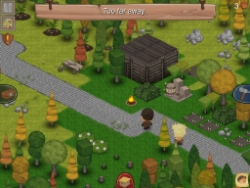 TownCraft iPad, thumbnail 1