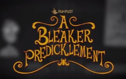 The Adventures of Bertram Fiddle: A Bleaker Predicklement arrives on iOS this Thursday