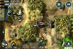 Sentinel 2: Earth Defense iPhone, thumbnail 1