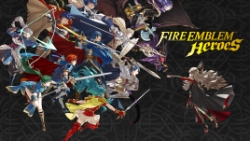 Fire Emblem: Heroes introduces Amelia, Seth, Innes, and Tana from The Sacred Stones