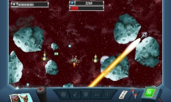 A Space Shooter for Free Android, thumbnail 1