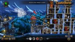 CastleStorm PS Vita, thumbnail 1