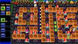 Bomberman PSP, thumbnail 1