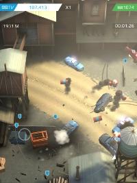 Smash Bandits iPad, thumbnail 1
