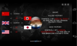 1941: Axis & Allies Android, thumbnail 1