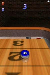 10 Pin Shuffle (a.k.a. 10 Pin Shuffle Bowling) iPhone, thumbnail 1