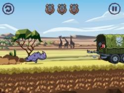 Rhino Raid iPad, thumbnail 1