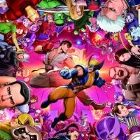 Ultimate Marvel vs. Capcom 3 PS Vita, thumbnail 1