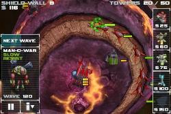 Star Defense iPhone, thumbnail 1