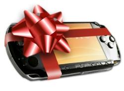 PSP 3000 PSP, thumbnail 1
