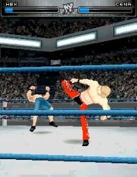 WWE 2009 Mobile, thumbnail 1