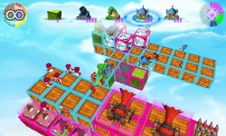 Cube Tactics 3DS, thumbnail 1