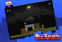 Mr Karoshi Android, thumbnail 1