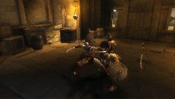 God of War: Chains of Olympus PSP, thumbnail 1