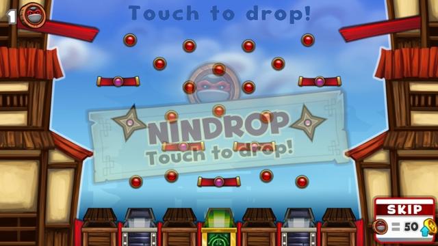 NinJump Rooftops iPhone, thumbnail 1