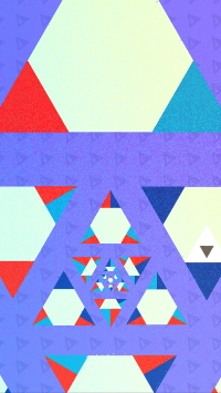 Yankai's Triangle review - A simple puzzler with surprising complexity