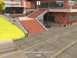 Transworld Endless Skater iPad, thumbnail 1