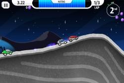 Lunar Racer iPhone, thumbnail 1