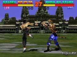 Tekken Xperia Play, thumbnail 1