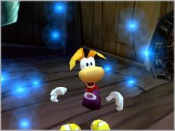 Rayman 3D 3DS, thumbnail 1
