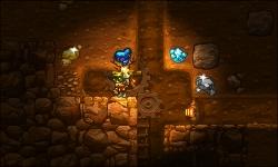 SteamWorld Dig 3DS, thumbnail 1