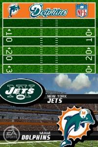 Madden NFL 08 DS, thumbnail 1