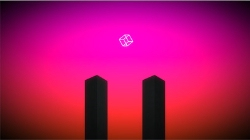 Colors and gravity are your tools in minimalist puzzle platformer Kubot