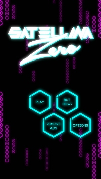Satellina Zero review - Bullet hell puzzling
