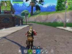 Epic rakes in more than $1 million in the first 72 hours of Fortnite's mobile beta