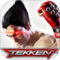 The popular fighting game Tekken is coming to iOS and Android