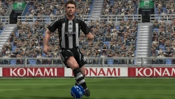 Pro Evolution Soccer 2008 PSP, thumbnail 1