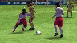 FIFA 08 PSP, thumbnail 1