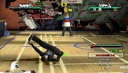 B-Boy PSP, thumbnail 1