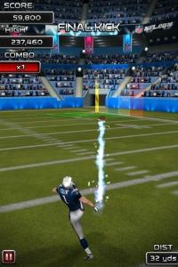 NFL Kicker 13 iPad, thumbnail 1