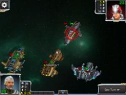Star Admiral iPad, thumbnail 1