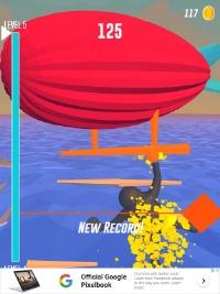Clumsy Climber iPhone, thumbnail 1