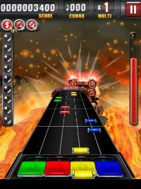 Santa Rockstar iPad, thumbnail 1