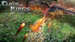 Elex Tech talk to us about what you can expect from Clash of Kings: The West