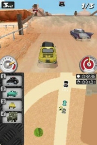 Cars Mater National Review Ds Reviews Pocket Gamer