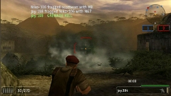 SOCOM: US Navy SEALs Fireteam Bravo 2 PSP, thumbnail 1
