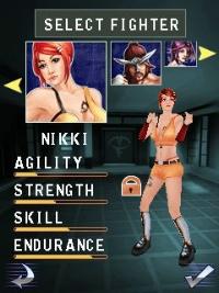 The Fight 3D Mobile, thumbnail 1