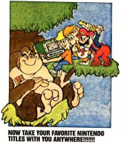 History of Nintendo Multiformat, thumbnail 1