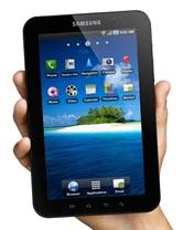 Samsung Galaxy Tab iPad, thumbnail 1