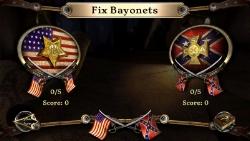 Civil War II: 1862 iPhone, thumbnail 1